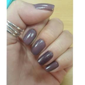New look nail polish♥